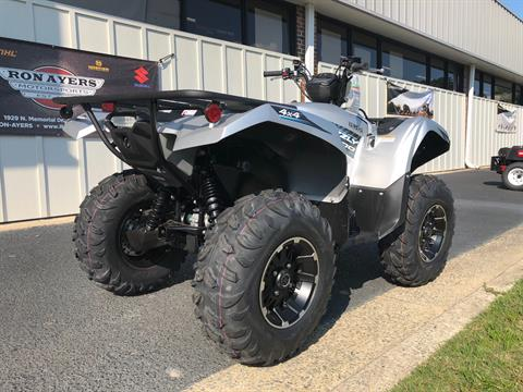 2020 Yamaha Grizzly EPS SE in Greenville, North Carolina - Photo 11