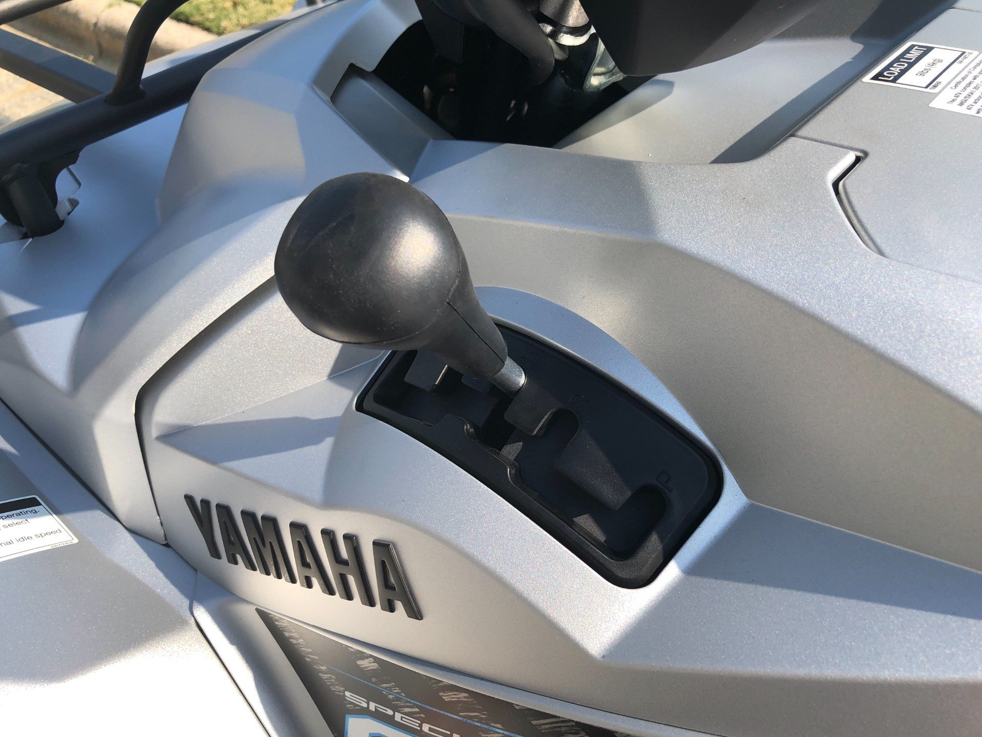 2020 Yamaha Grizzly EPS SE in Greenville, North Carolina - Photo 23