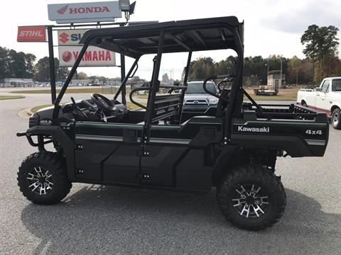 2018 Kawasaki Mule PRO-FXT EPS LE in Greenville, North Carolina - Photo 10