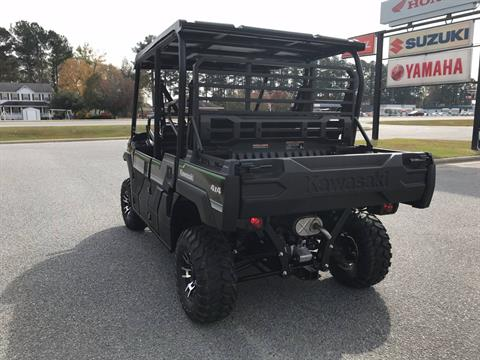 2018 Kawasaki Mule PRO-FXT EPS LE in Greenville, North Carolina - Photo 12