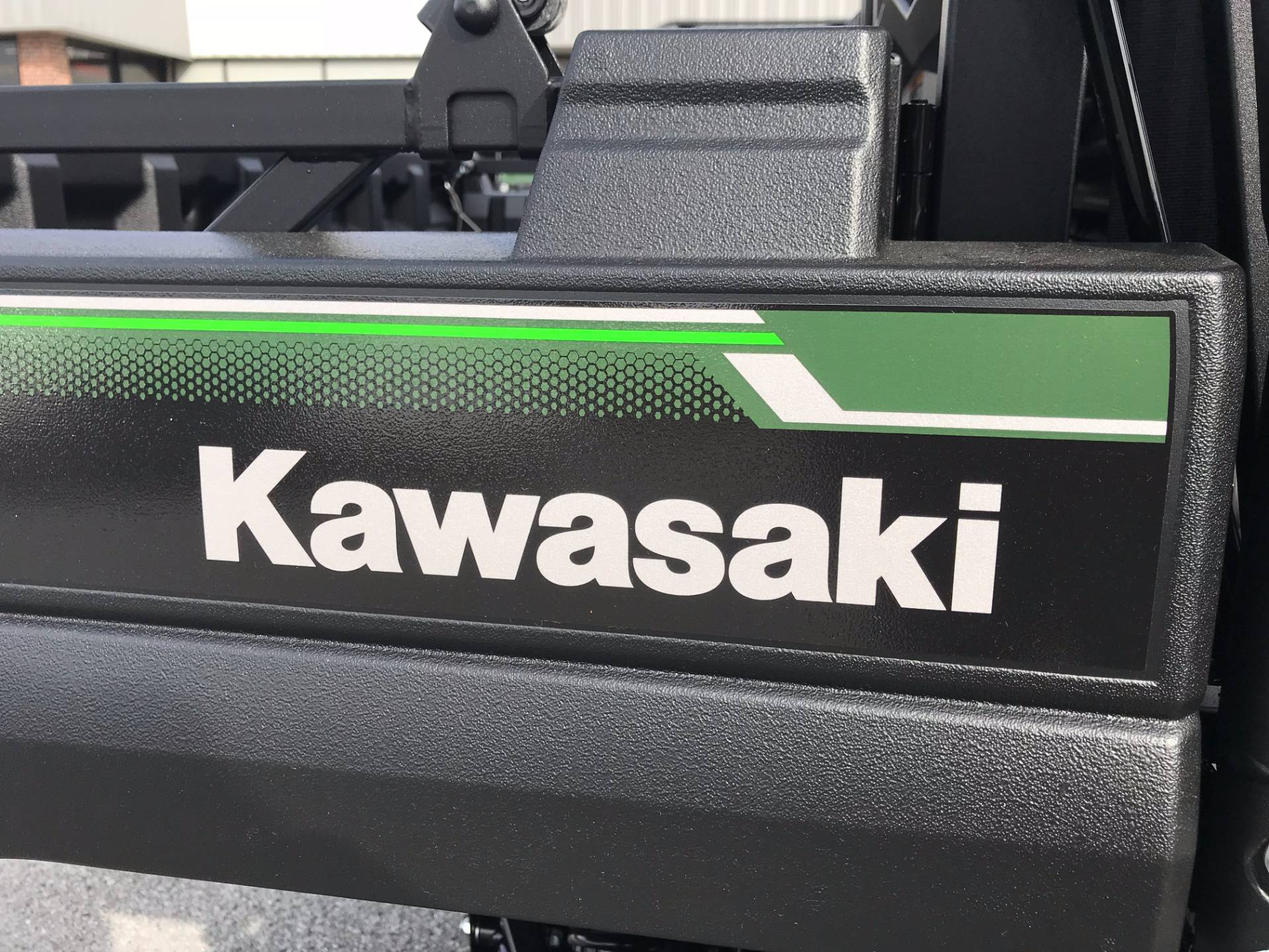 2018 Kawasaki Mule PRO-FXT EPS LE in Greenville, North Carolina - Photo 21