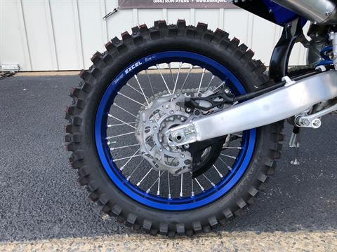2020 Yamaha YZ450FX in Greenville, North Carolina - Photo 17