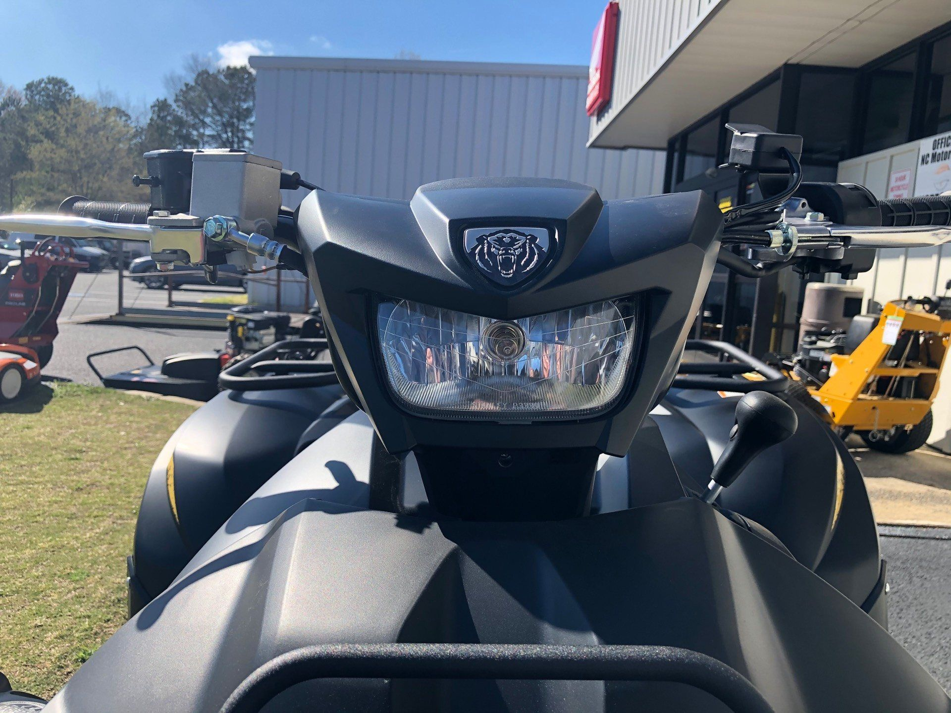 2020 Yamaha Kodiak 700 EPS SE in Greenville, North Carolina - Photo 13