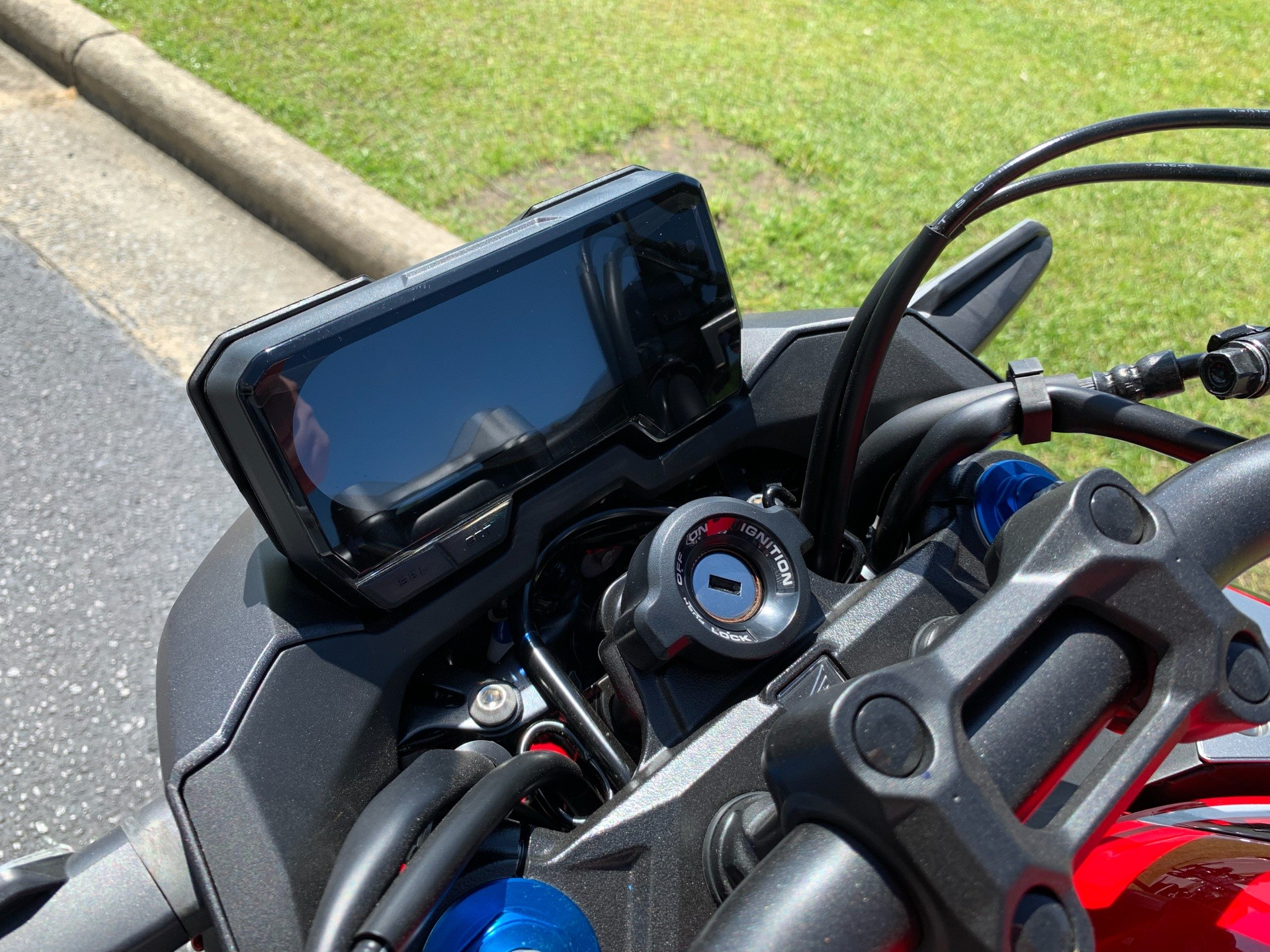 2019 Honda CB500F ABS in Greenville, North Carolina - Photo 19
