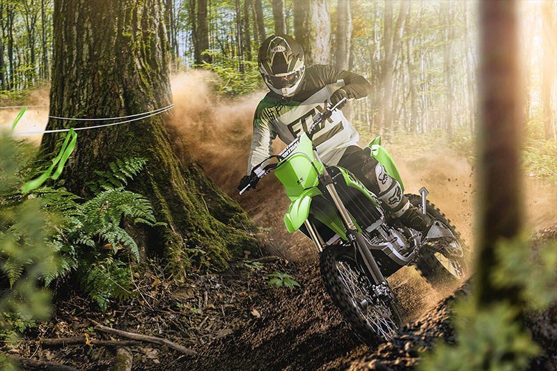 2021 Kawasaki KX 250X in Greenville, North Carolina - Photo 19
