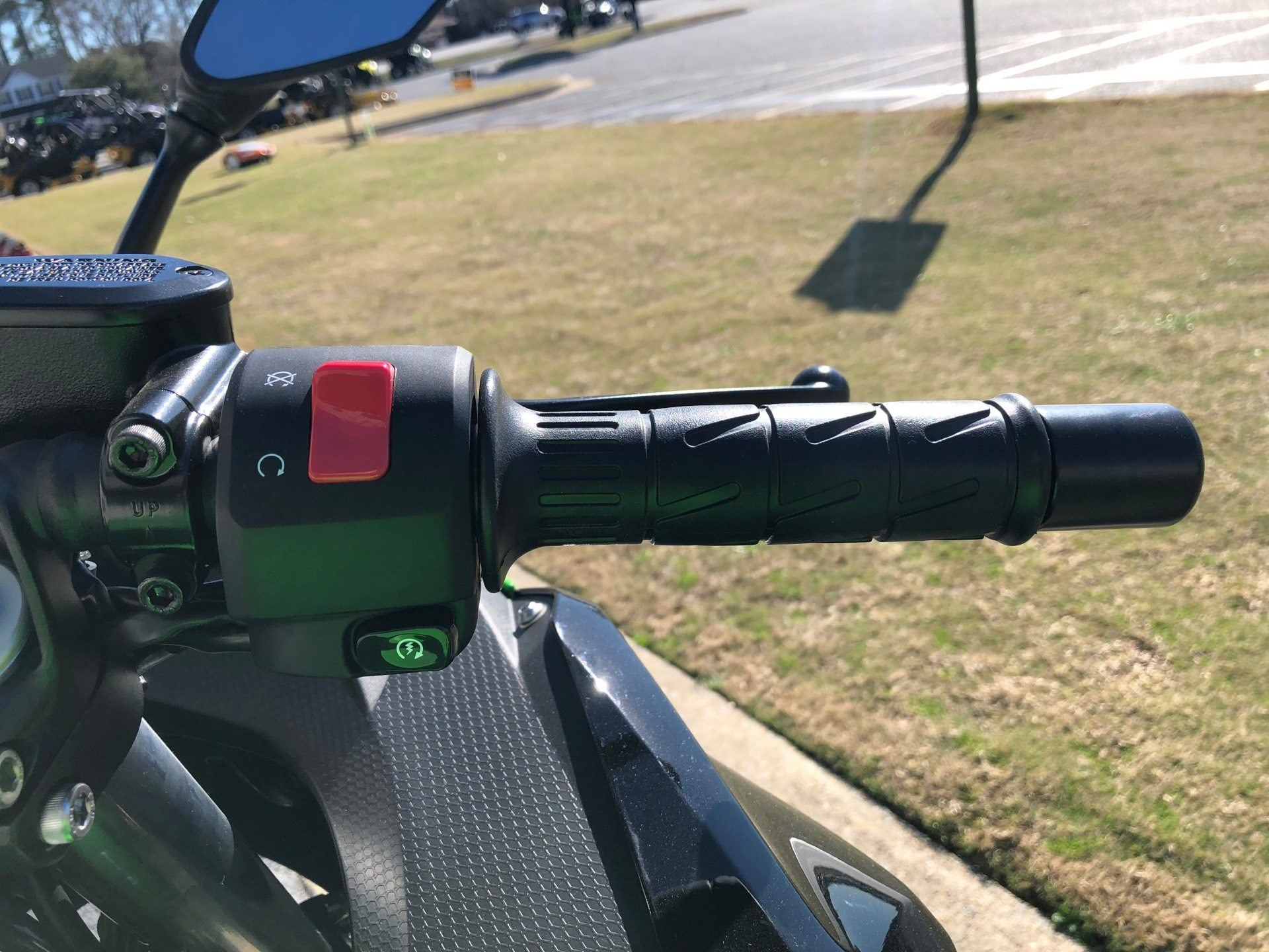 2020 Kawasaki Ninja 400 ABS KRT Edition in Greenville, North Carolina - Photo 22