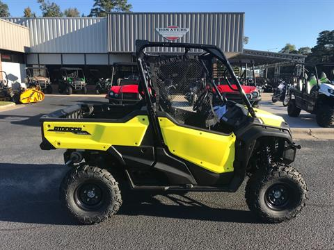 2019 Honda Pioneer 1000 EPS in Greenville, North Carolina