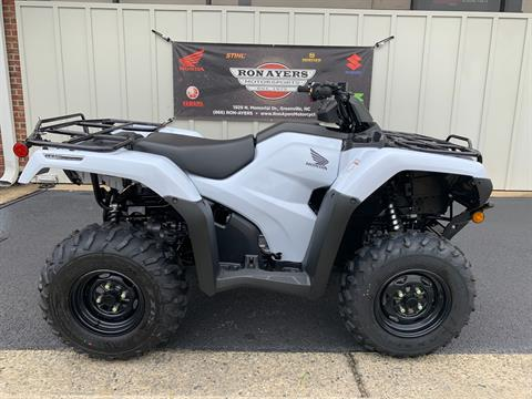 2019 Honda FourTrax Rancher 4x4 DCT IRS EPS in Greenville, North Carolina - Photo 1
