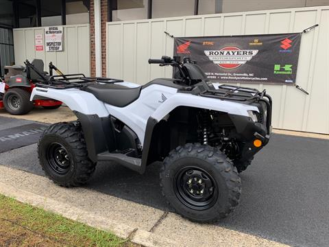 2019 Honda FourTrax Rancher 4x4 DCT IRS EPS in Greenville, North Carolina - Photo 2