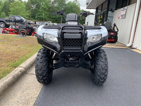 2019 Honda FourTrax Rancher 4x4 DCT IRS EPS in Greenville, North Carolina - Photo 4