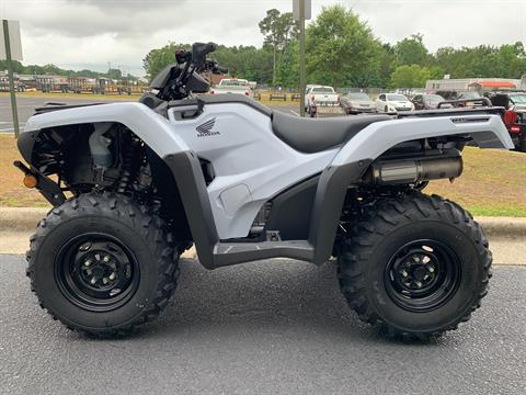 2019 Honda FourTrax Rancher 4x4 DCT IRS EPS in Greenville, North Carolina - Photo 7