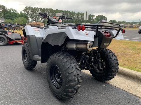 2019 Honda FourTrax Rancher 4x4 DCT IRS EPS in Greenville, North Carolina - Photo 9