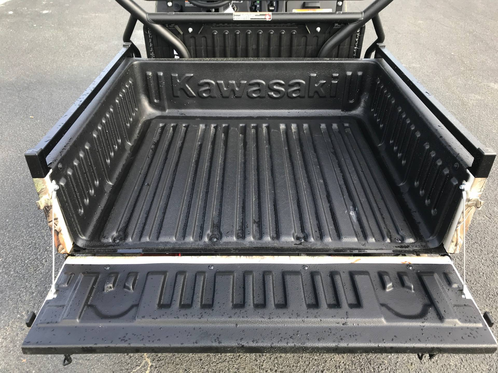 2021 Kawasaki Mule SX 4X4 XC Camo FI in Greenville, North Carolina - Photo 17