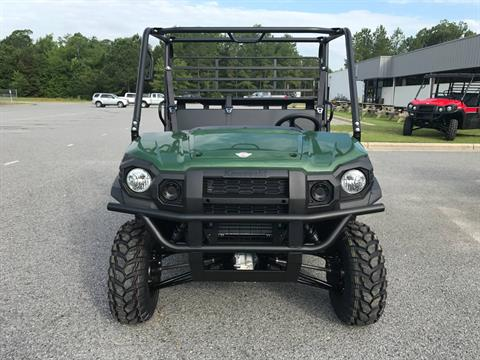 2018 Kawasaki Mule PRO-FX EPS in Greenville, North Carolina - Photo 5