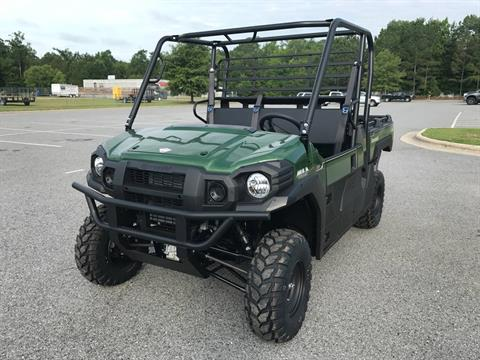 2018 Kawasaki Mule PRO-FX EPS in Greenville, North Carolina - Photo 6