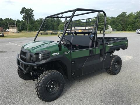 2018 Kawasaki Mule PRO-FX EPS in Greenville, North Carolina - Photo 7