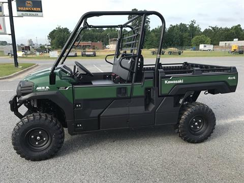 2018 Kawasaki Mule PRO-FX EPS in Greenville, North Carolina - Photo 8
