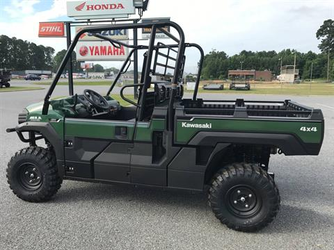 2018 Kawasaki Mule PRO-FX EPS in Greenville, North Carolina