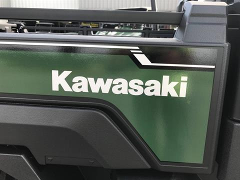 2018 Kawasaki Mule PRO-FX EPS in Greenville, North Carolina - Photo 18