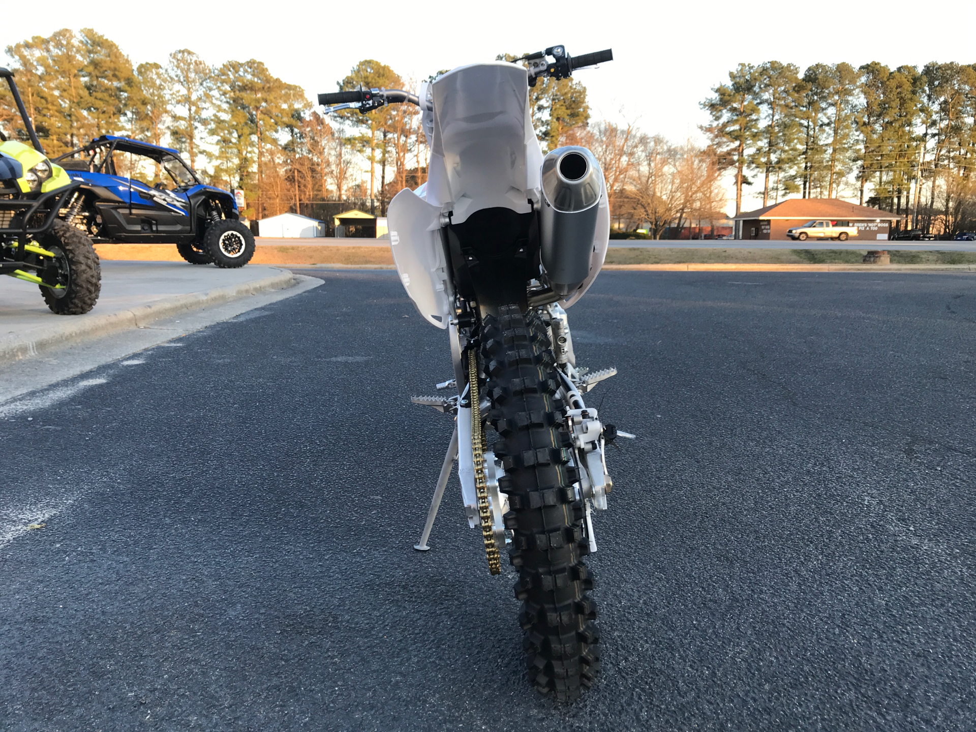 2021 SSR Motorsports SR300S in Greenville, North Carolina - Photo 9