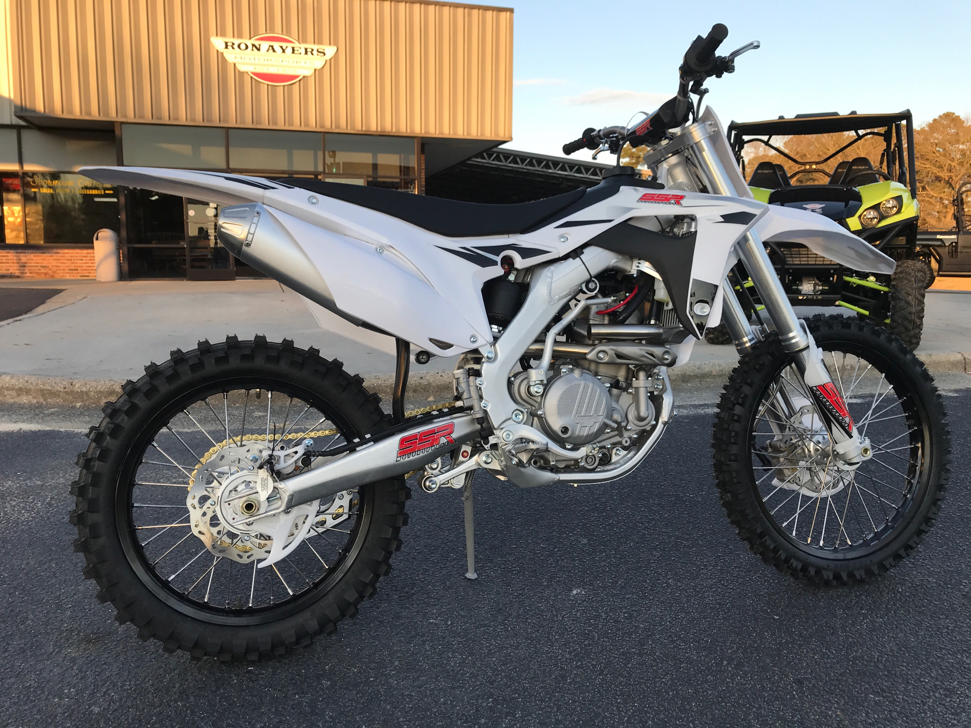 2021 SSR Motorsports SR300S in Greenville, North Carolina - Photo 11