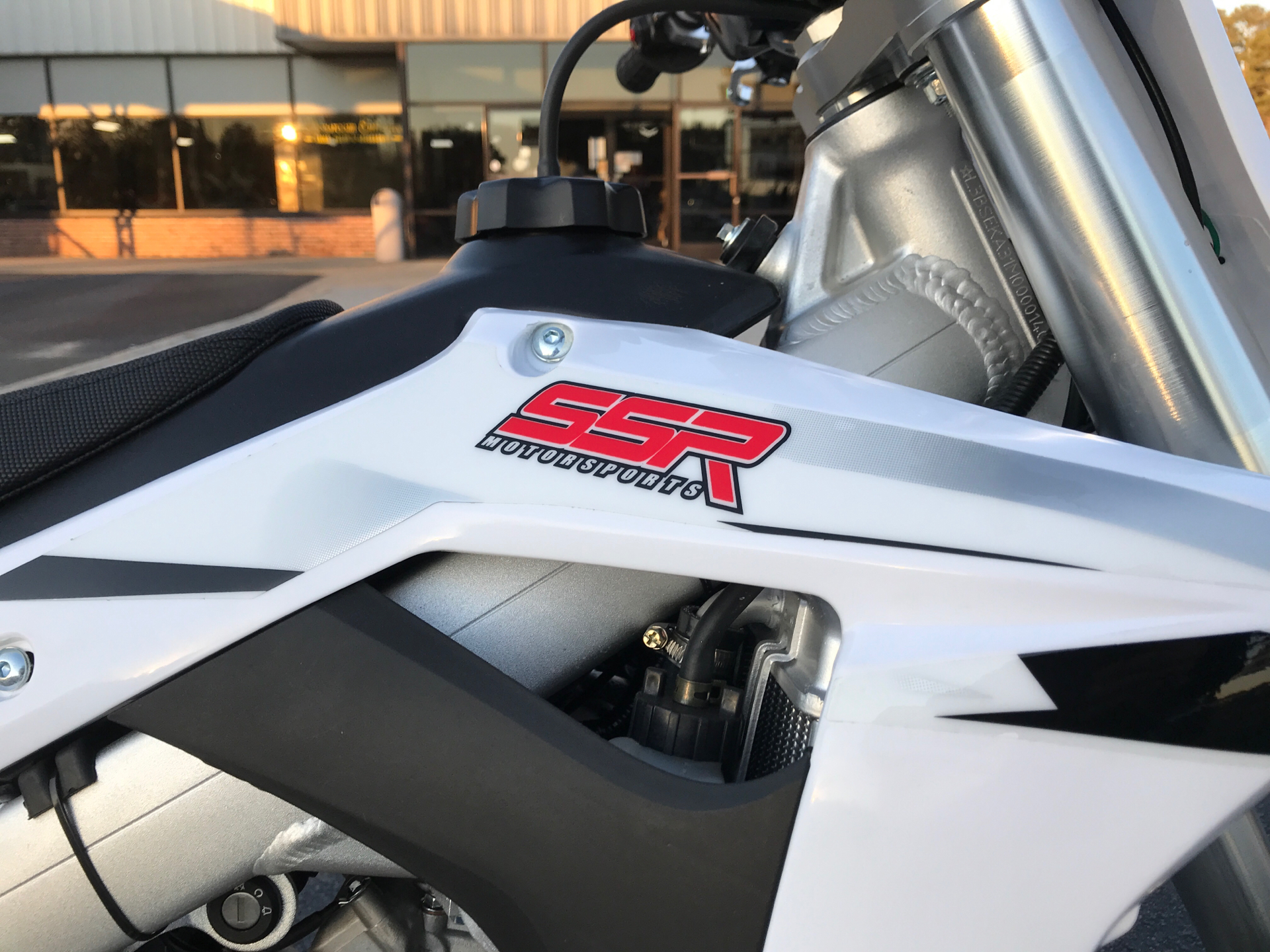 2021 SSR Motorsports SR300S in Greenville, North Carolina - Photo 17