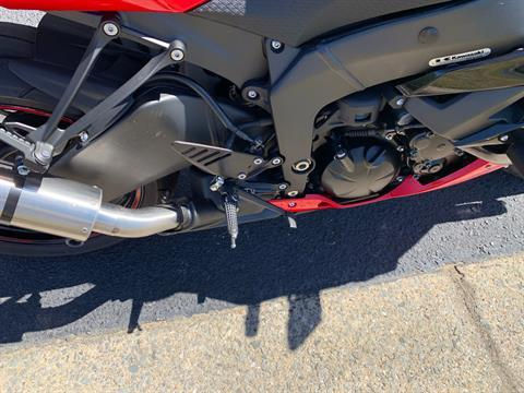 2012 Kawasaki Ninja® ZX™-6R in Greenville, North Carolina - Photo 17