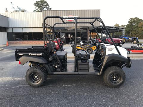 2021 Kawasaki Mule 4000 Trans in Greenville, North Carolina