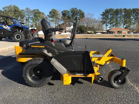 2021 Hustler Turf Equipment Raptor XL 54 in. Kawasaki FR691 23 hp in Greenville, North Carolina - Photo 2
