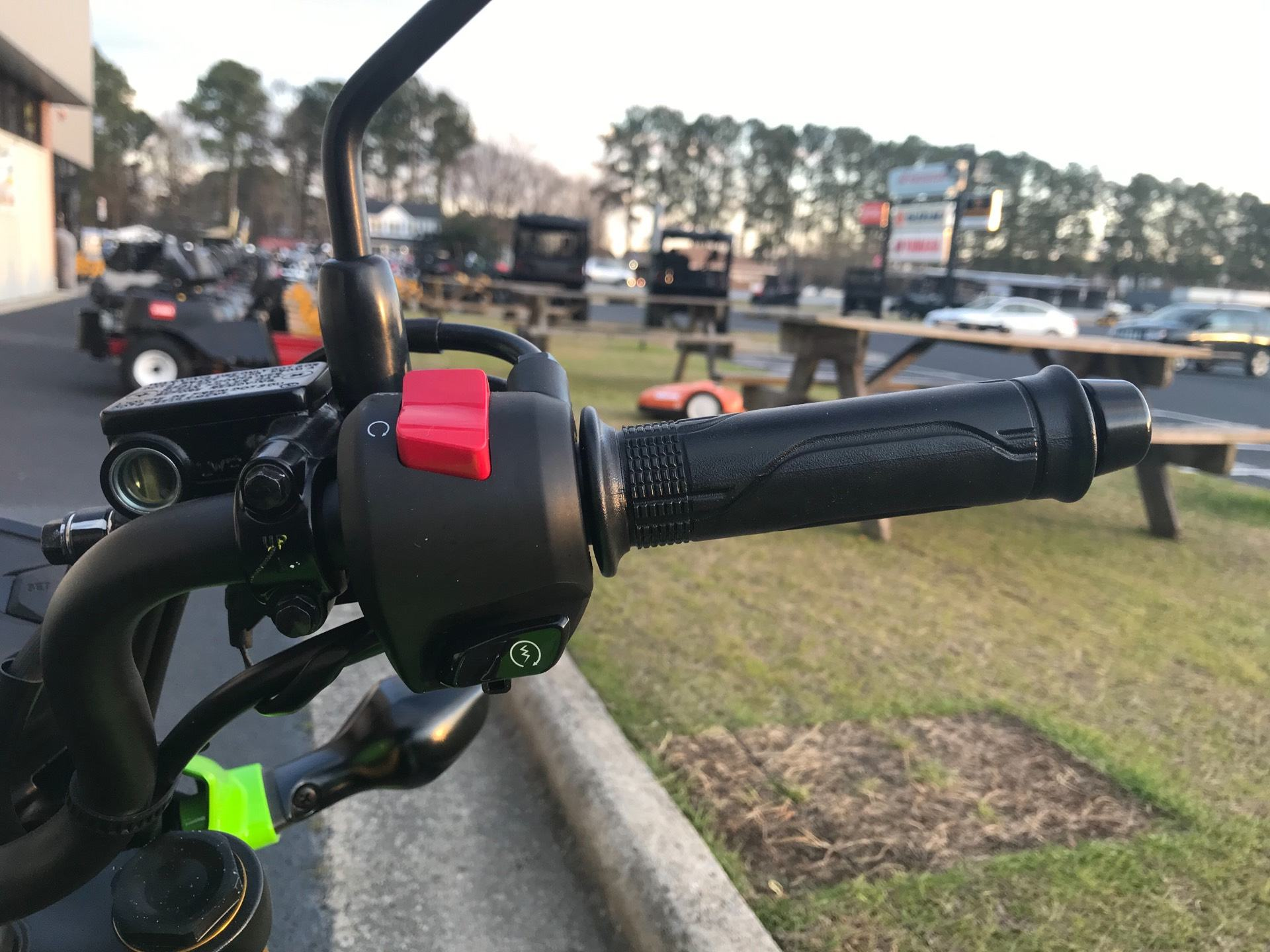 2019 Honda Grom in Greenville, North Carolina - Photo 19