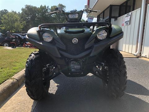 2020 Yamaha Grizzly EPS in Greenville, North Carolina - Photo 14