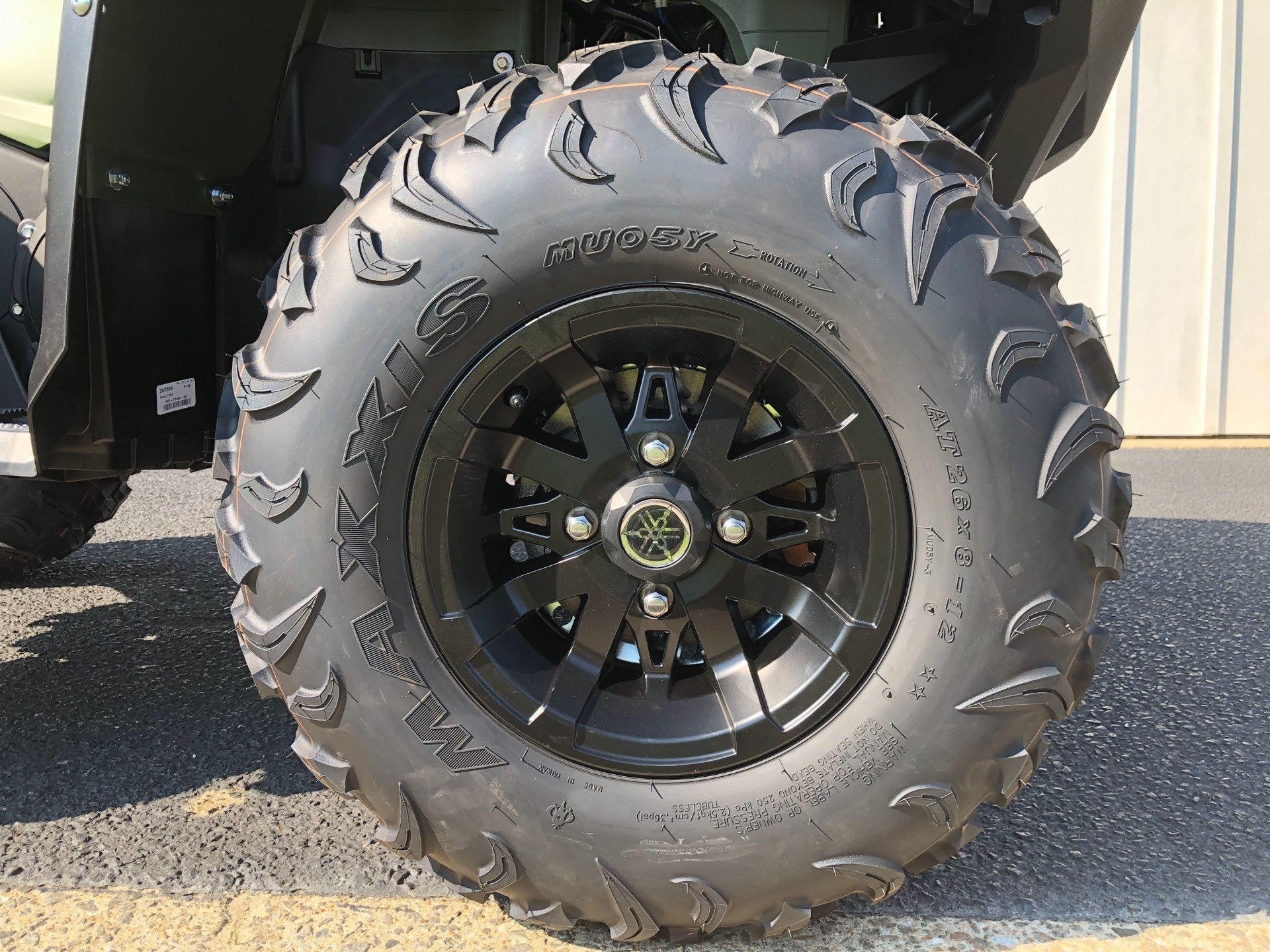 2020 Yamaha Grizzly EPS in Greenville, North Carolina - Photo 15