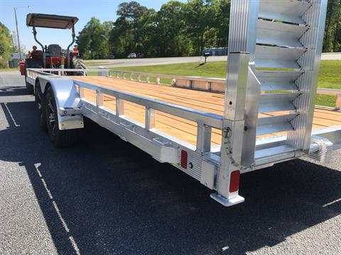2021 Sport Haven 7 x 22 (2) 3.5k axle in Greenville, North Carolina - Photo 4