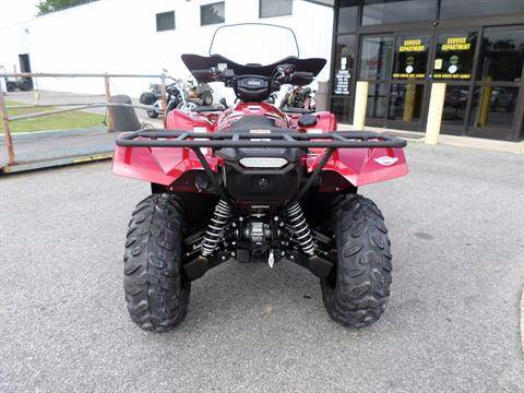 2017 Yamaha Grizzly EPS LE in Greenville, North Carolina