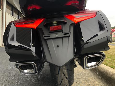 2020 Honda Gold Wing Tour Automatic DCT in Greenville, North Carolina - Photo 24