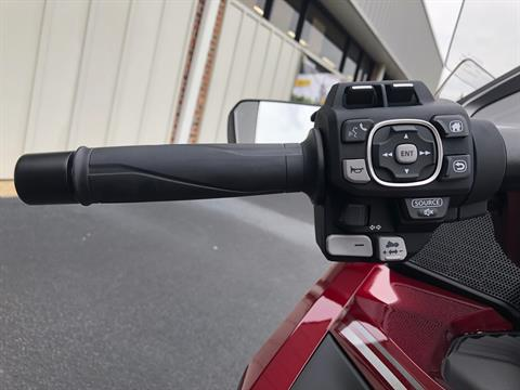 2020 Honda Gold Wing Tour Automatic DCT in Greenville, North Carolina - Photo 28