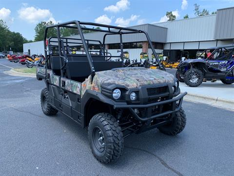 2020 Kawasaki Mule PRO-FXT EPS Camo in Greenville, North Carolina - Photo 3