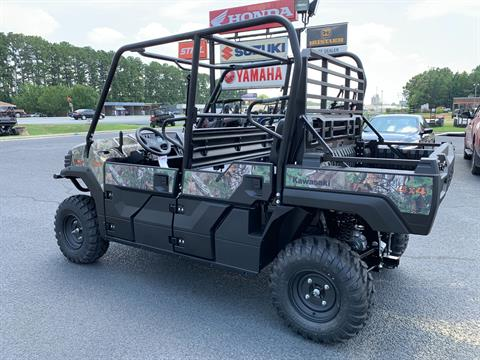 2020 Kawasaki Mule PRO-FXT EPS Camo in Greenville, North Carolina - Photo 8