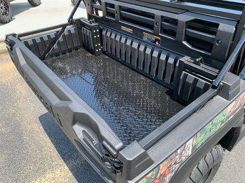 2020 Kawasaki Mule PRO-FXT EPS Camo in Greenville, North Carolina - Photo 16
