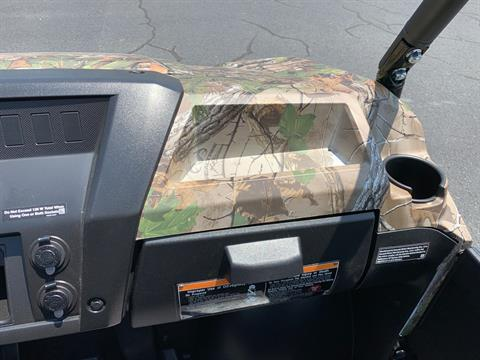 2020 Kawasaki Mule PRO-FXT EPS Camo in Greenville, North Carolina - Photo 17