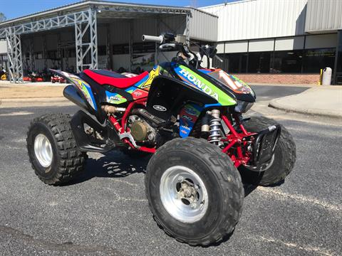 2007 Honda TRX450R (Elec Start) in Greenville, North Carolina - Photo 2