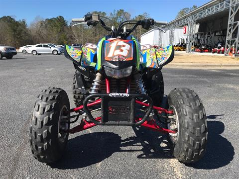2007 Honda TRX450R (Elec Start) in Greenville, North Carolina - Photo 3