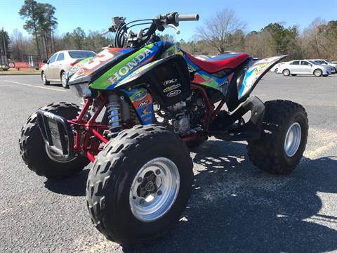2007 Honda TRX450R (Elec Start) in Greenville, North Carolina - Photo 4