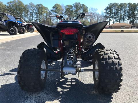 2007 Honda TRX450R (Elec Start) in Greenville, North Carolina - Photo 7