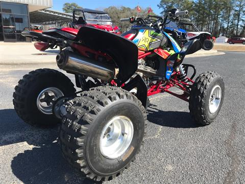 2007 Honda TRX450R (Elec Start) in Greenville, North Carolina - Photo 8