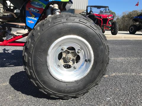 2007 Honda TRX450R (Elec Start) in Greenville, North Carolina - Photo 10