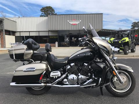 2009 Yamaha Royal Star Venture S in Greenville, North Carolina