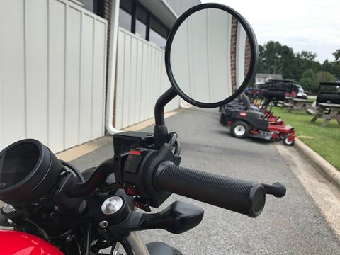 2017 Honda Rebel 300 in Greenville, North Carolina