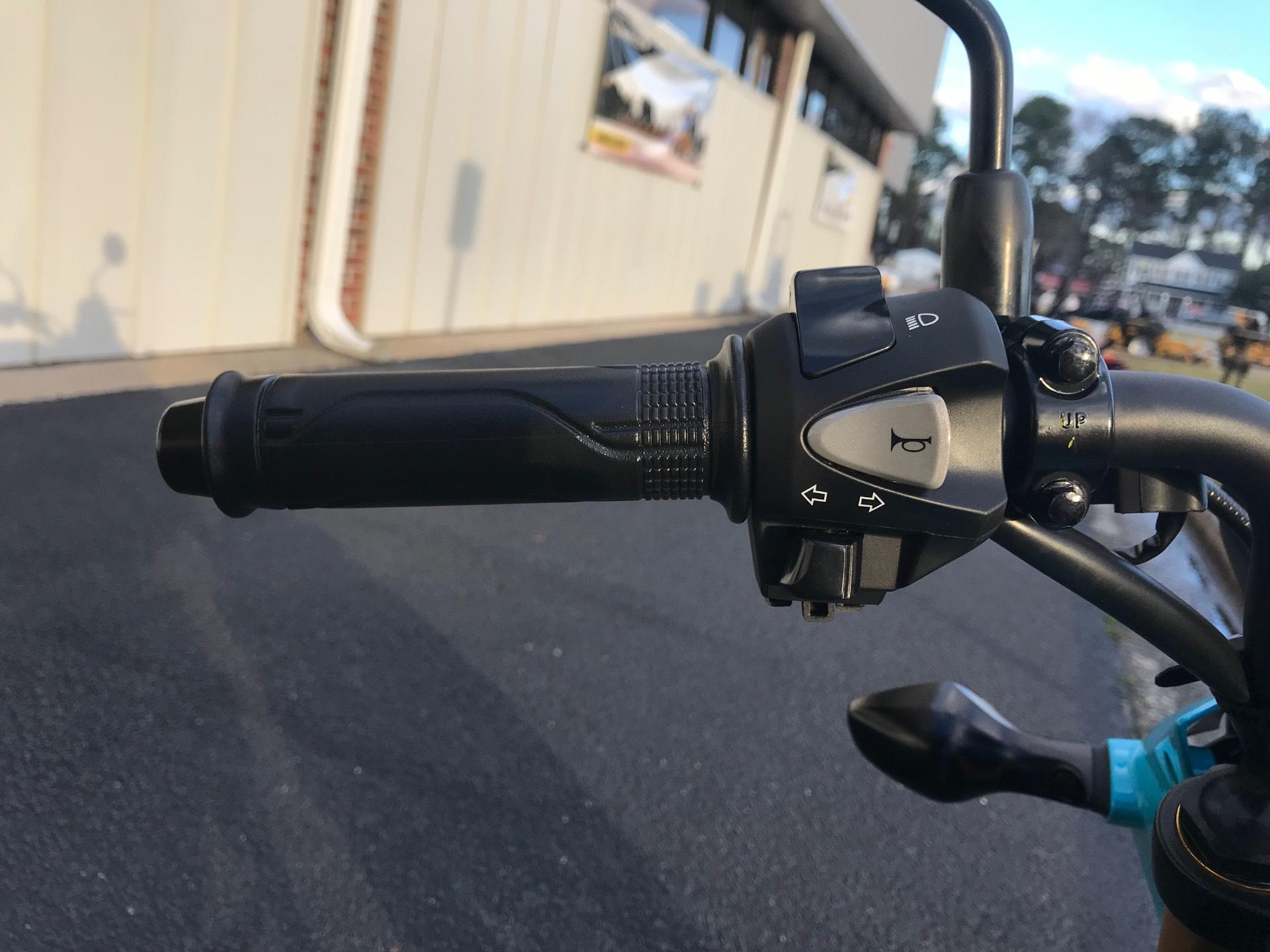 2019 Honda Grom in Greenville, North Carolina - Photo 17