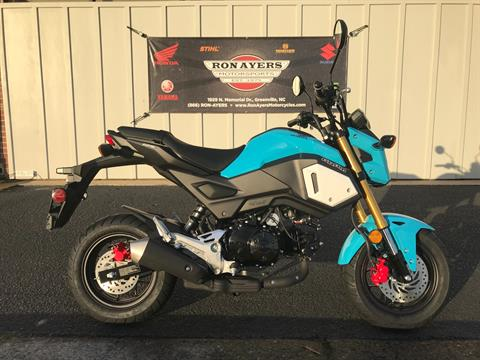 2019 Honda Grom in Greenville, North Carolina - Photo 20